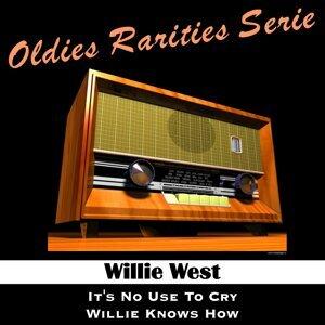 Willie West 歌手頭像