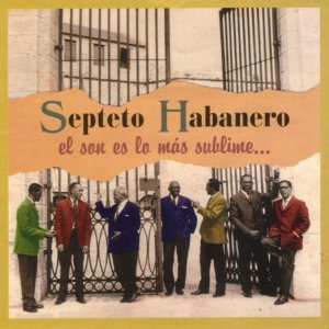 Septeto Habanero 歌手頭像