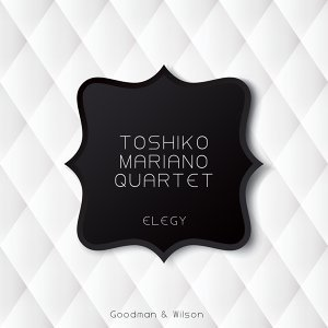 Toshiko Mariano Quartet 歌手頭像
