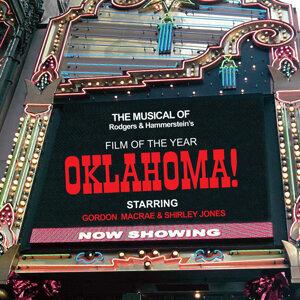 Oscar Hammerstein II & Richard Rodgers