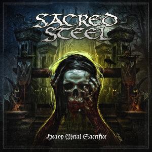 Sacred Steel 歌手頭像