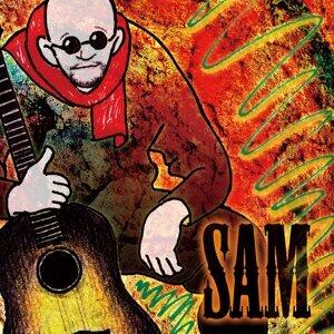 Sam 歌手頭像