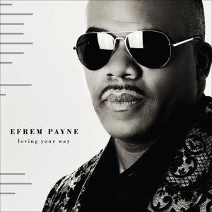 Efrem Payne 歌手頭像