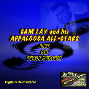 Sam Lay And His Appaloosa All-Stars 歌手頭像