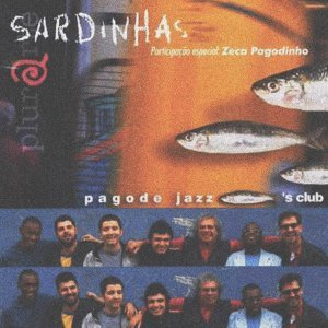 Pagode Jazz Sardinha's Club