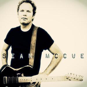 Sean McCue 歌手頭像