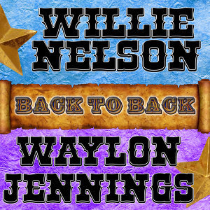 Willie Nelson | Waylon Jennings