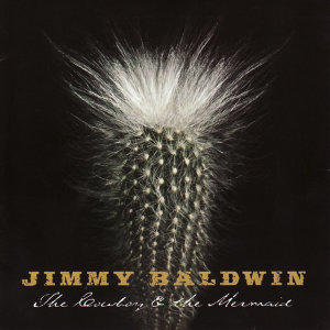 Jimmy Baldwin