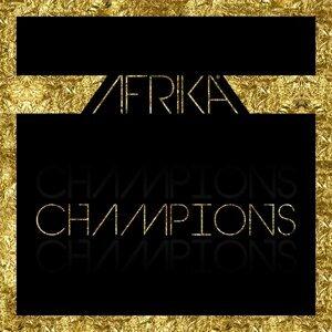 Afrika 歌手頭像