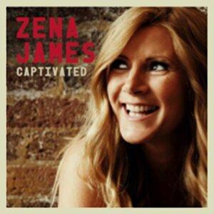 Zena James