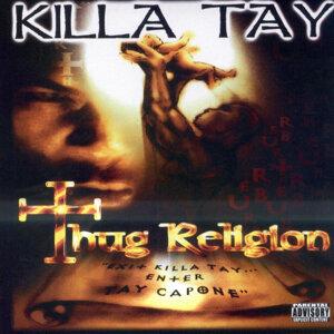 Killa Tay 歌手頭像