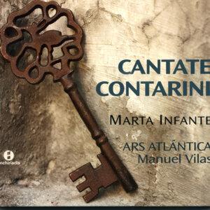 Marta Infante 歌手頭像
