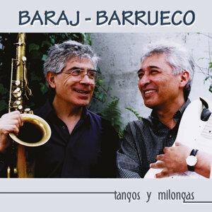 Baraj-Barrueco 歌手頭像