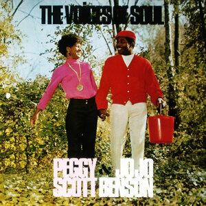 Peggy Scott  & Jo Jo Benson 歌手頭像