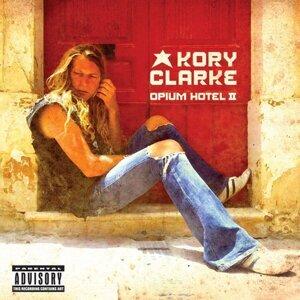 Kory Clarke 歌手頭像