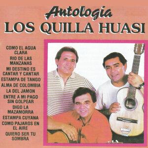 Los Quilla Huasi 歌手頭像