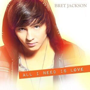 Bret Jackson 歌手頭像