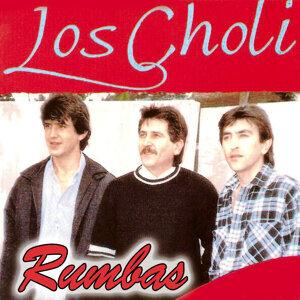 Los Choli 歌手頭像