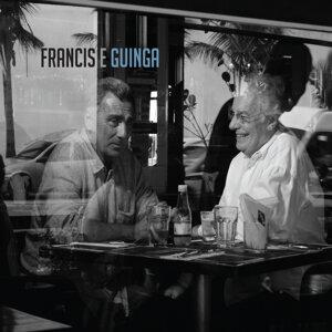Francis Hime e Guinga 歌手頭像