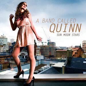 A Band Called Quinn 歌手頭像