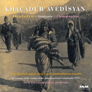Khachatur Avetisyan 歌手頭像