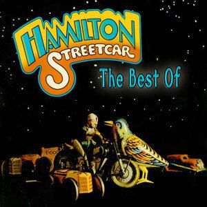Hamilton Streetcar