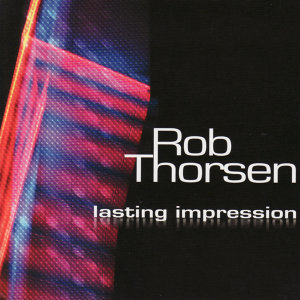 Rob Thorsen 歌手頭像