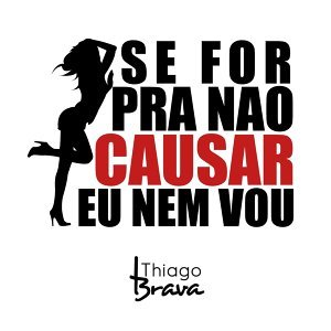 Thiago Brava 歌手頭像