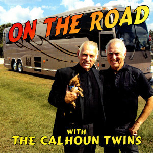 The Calhoun Twins 歌手頭像