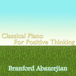 Branford Abazerjian 歌手頭像