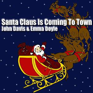 John Davis & Emma Doyle 歌手頭像