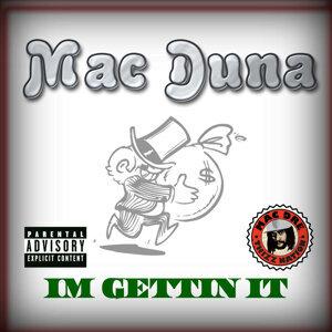 Mac Duna 歌手頭像