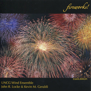 University of North Carolina - Greensboro Wind Ensemble 歌手頭像