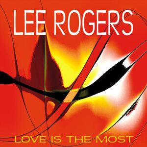 Lee Rogers 歌手頭像