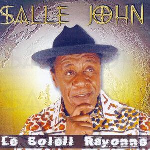Salle John 歌手頭像