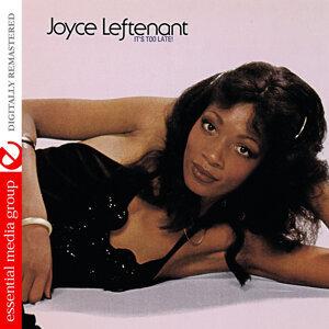 Joyce Leftenant 歌手頭像