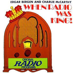 Edgar Bergen 歌手頭像