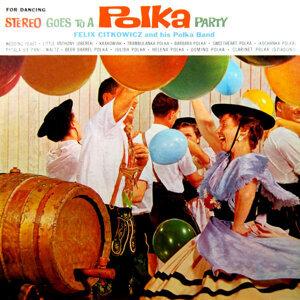 Felix Citkowicz & His Polka Band 歌手頭像