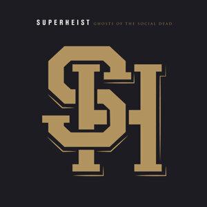Superheist 歌手頭像