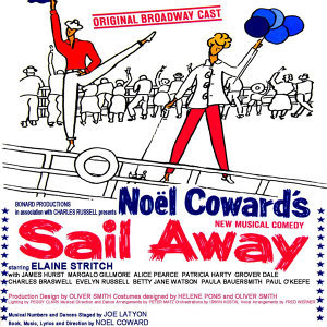 The Original Broadway Cast Of Sail Away 歌手頭像