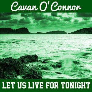 Cavan O'Connor 歌手頭像