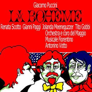 Orchestra Del Maggio Musicale Florentino 歌手頭像