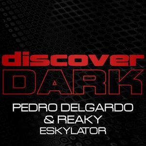 Pedro Delgardo vs Reaky 歌手頭像