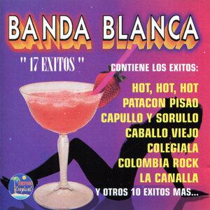 Banda Blanca 歌手頭像