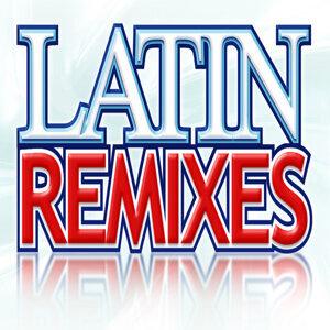 Numix Latin DJs 歌手頭像