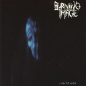 Burning Image 歌手頭像