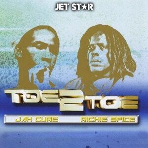 Richie Spice|Jah Cure 歌手頭像