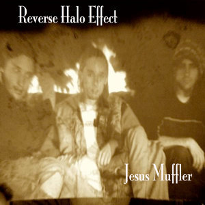 Reverse Halo Effect 歌手頭像