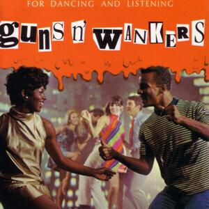 Guns n' Wankers