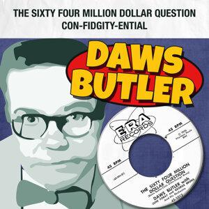 Daws Butler 歌手頭像